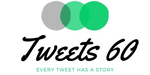 Tweets 60